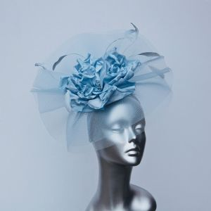 Blue Mother of the Bride Hatinator 15421/SD255